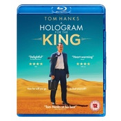 A Hologram For The King Blu-ray