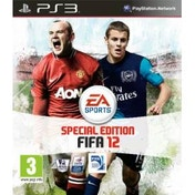 FIFA 12 Special Edition Game PS3