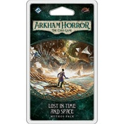 Arkham Horror LCG: Lost in Time and Space Mythos Expansion Pack