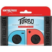 KontrolFreek Turbo Black for Nintendo Switch