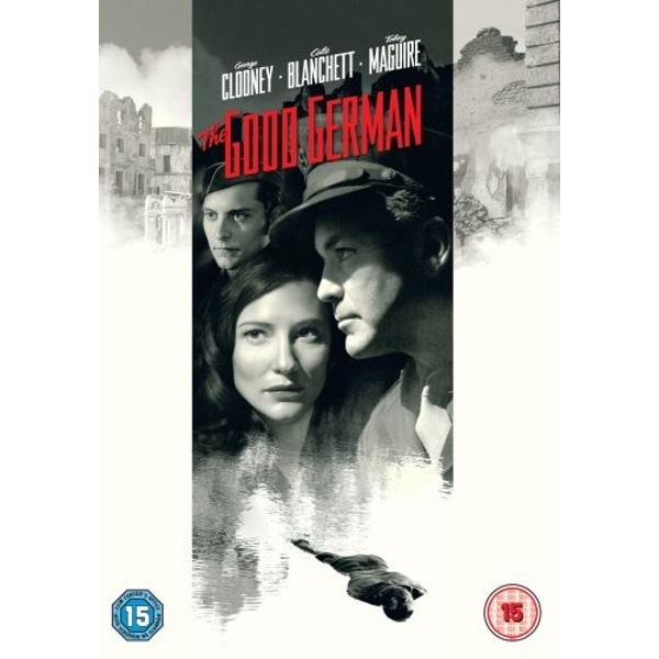 The Good German DVD