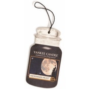 Midsummers Night Yankee Candle Car Jar Air Freshener