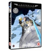 Last Exile Complete Season 1 Collection DVD