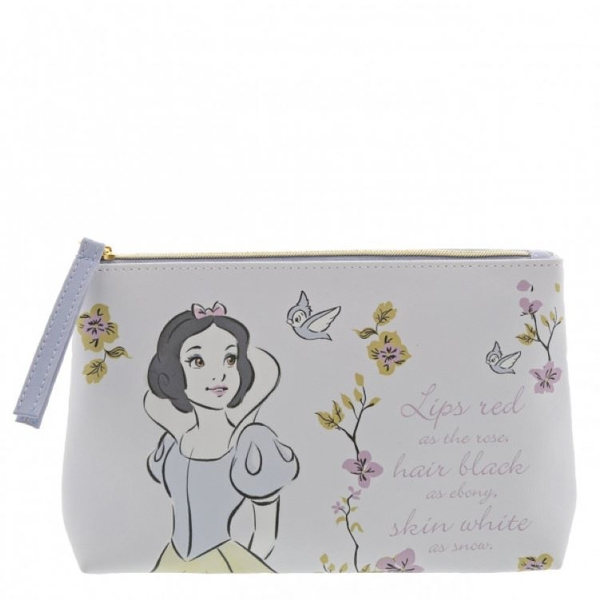 Snow White Cosmetic Bag
