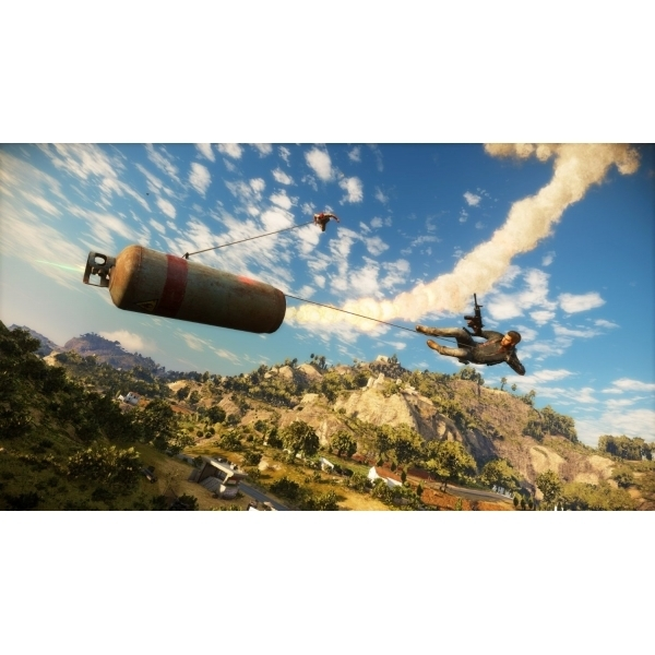 Just Cause 3 PC Game - Image 4