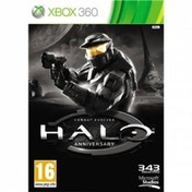 Ex-Display Halo Combat Evolved Anniversary Game Xbox 360 Used - Like New