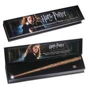 Hermione Granger's Illuminating Wand (Harry Potter) Noble Collection Replica