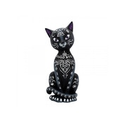 Mystic Kitty Figurine