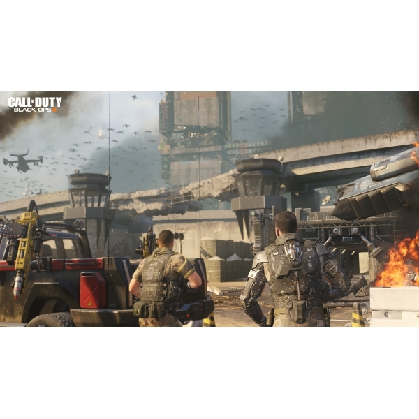 Call Of Duty Black Ops 3 III PC Game - Image 6