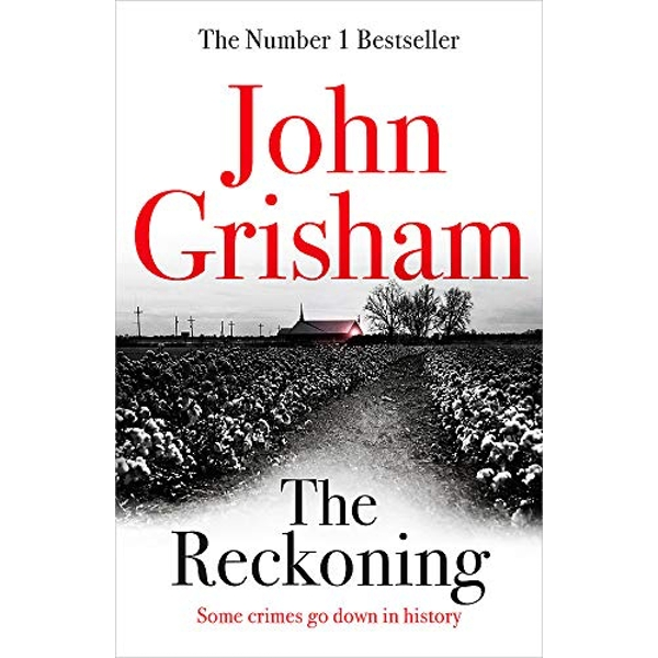 The Reckoning The Sunday Times Number One Bestseller Hardback 2018
