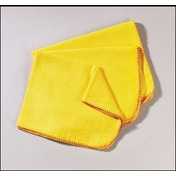 Standard Yellow Duster Pack 10 20 x 18
