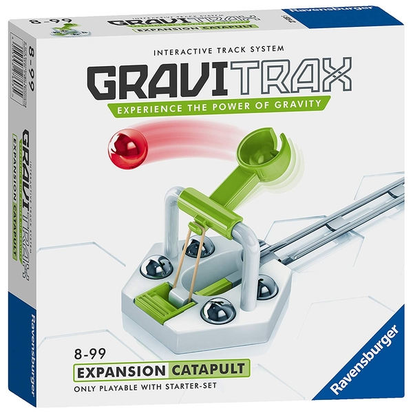 Ravensburger GraviTrax Add on Catapult - Image 1
