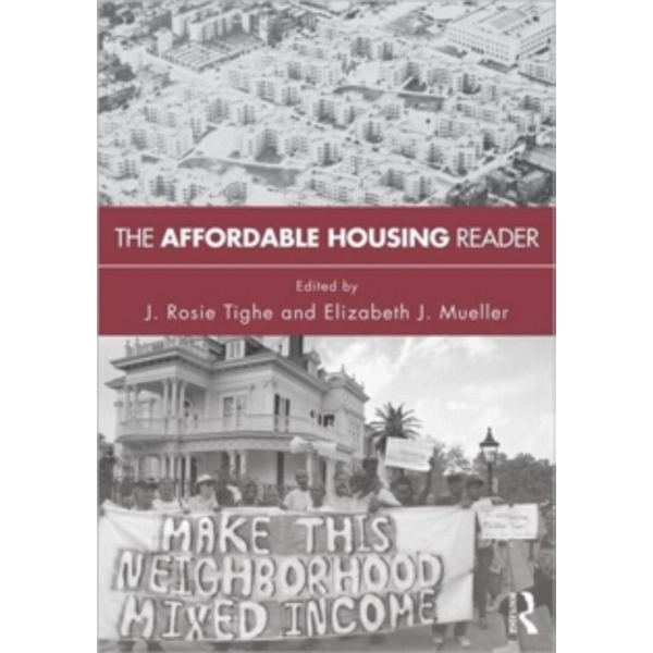 The Affordable Housing Reader by Taylor & Francis Ltd (Paperback, 2012)