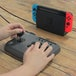 Hori Fighting Stick Mini 4 for Nintendo Switch - Image 5