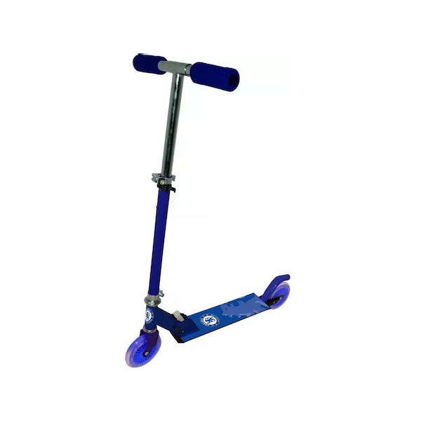 Chelsea FC Scooter