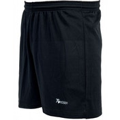Precision Madrid Shorts 22-24 inch Black