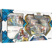Ex-Display Pokemon TCG: Legends of Johto GX Collection Used - Like New