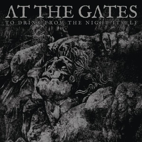 At The Gates - To Drink From The Night Itself Vinyl