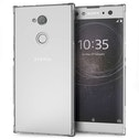 Sony Xperia XA2 Ultra Alpha Case - Clear