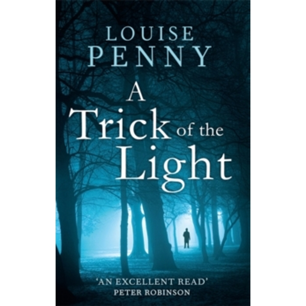 A Trick Of The Light: 7 by Louise Penny (Paperback, 2012)