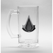 Assassins Creed Logo Glass Stein - Image 2