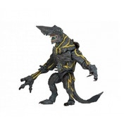 Neca Pacific Rim 7 Inch Ultra Deluxe Kaiju Knifehead Action Figure