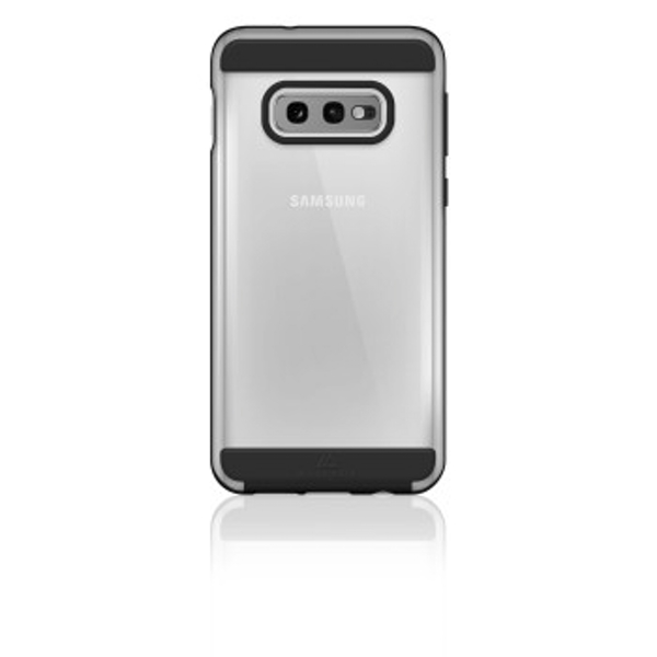 Black Rock Case for Samsung Galaxy S10e Air Robust Black