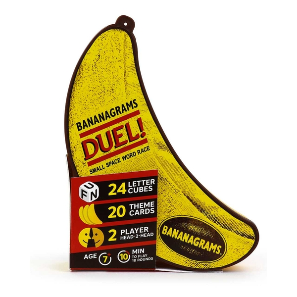 Image of Bananagrams Duel