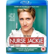 Nurse Jackie - Season 1 Blu-ray