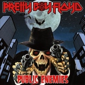 Pretty Boy Floyd - Public Enemies CD