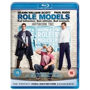 Role Models Blu Ray