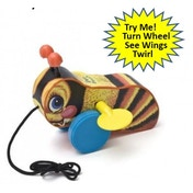 Fisher Price Childrens Classics Buzzy Bee