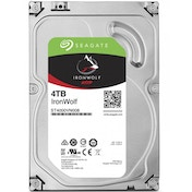 Seagate IronWolf 4TB NAS 5900RPM SATA 6Gb/s 64MB Cache HDD OEM (ST4000VN008)