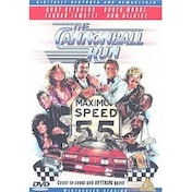 Cannonball Run DVD