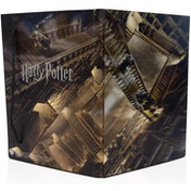Hogwarts Staircase (Harry Potter) 3DHD Notebook