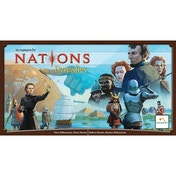 Nations Dynasties Expansion