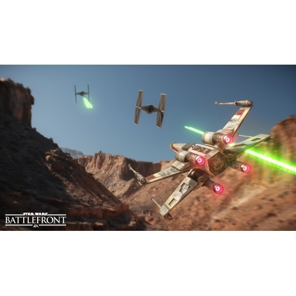 Star Wars Battlefront PC Game - Image 4