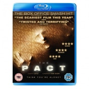 The Pact Blu-ray