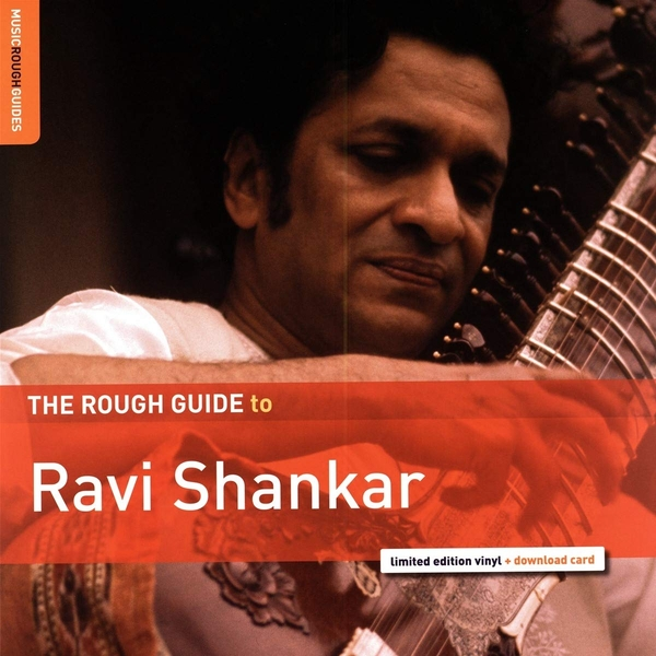 Ravi Shankar - The Rough Guide To Ravi Shankar Vinyl