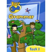 Key Grammar Pupil Book 1 by Pearson Education Limited (Paperback, 2005)