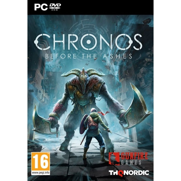 Chronos Before the Ashes PC Game