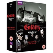 Colditz - The Complete BBC Collection DVD