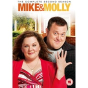 Mike and Molly - Season 2 DVD