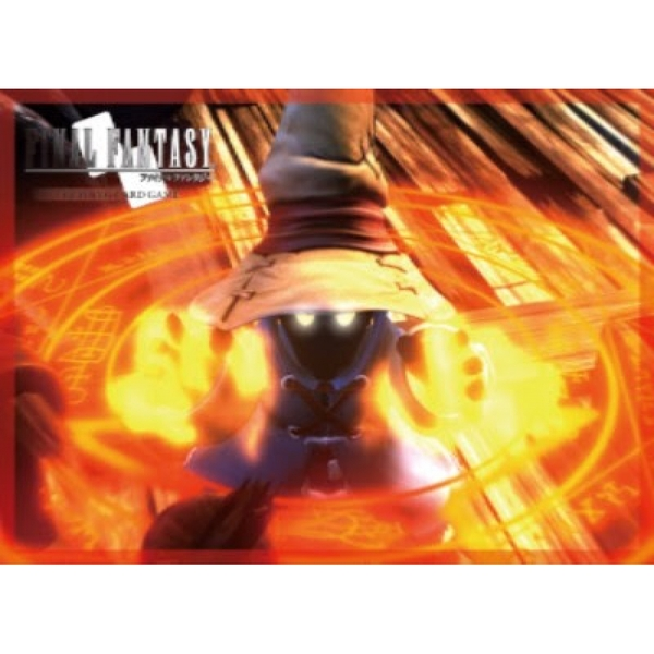 Final Fantasy TCG FF9 - Vivi Sleeves (60 Pack)