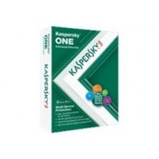 Kaspersky Lab One Universal Security 3 Dev 1yr DVD