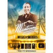Mantovani's Music From the Movies - The Mantovani TV Specials DVD