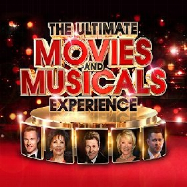 Various Artists - The Ultimate Movies & Musicals Experience
