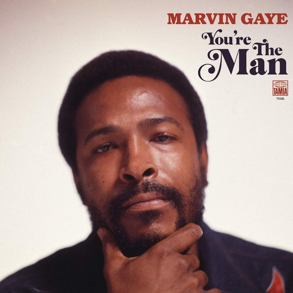 Marvin Gaye - Youre The Man Vinyl