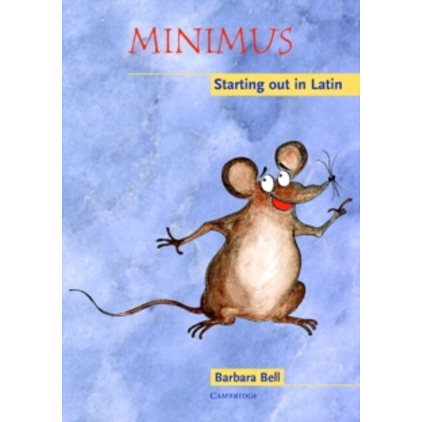 Minimus Audio CD by Barbara Bell (CD-Audio, 2005)