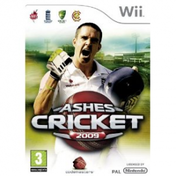 Ashes Cricket 2009 Game Wii